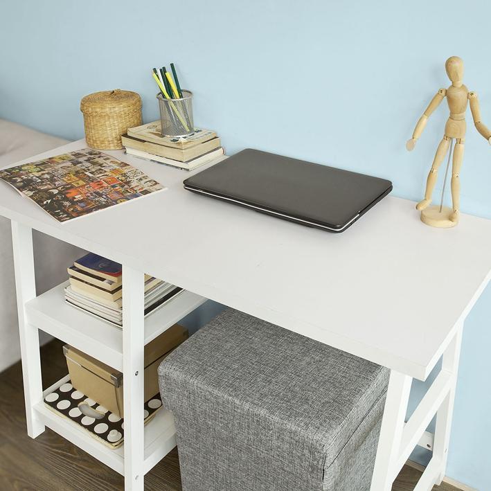 Sobuy Schreibtisch Computertisch Kinderschreibtisch