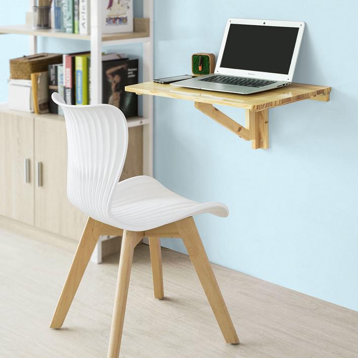 Sobuy tavolo pieghevole a muro tavolo da cucina senza sedia fwt03 n it ebay - Tavolo a muro pieghevole ...