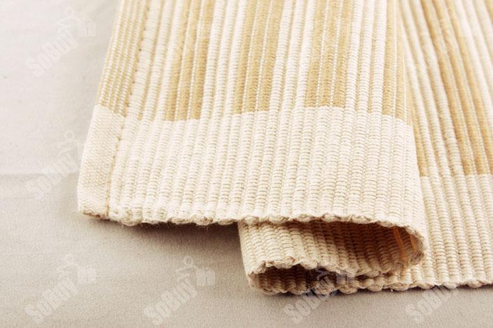 sobuy 100 bambou naturelle table de lit pliable pour pc. Black Bedroom Furniture Sets. Home Design Ideas